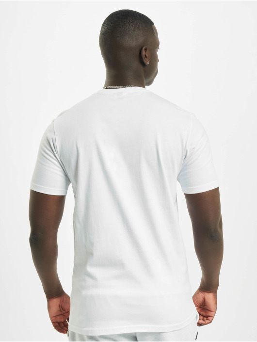 Ellesse T-Shirt Canaletto blanc