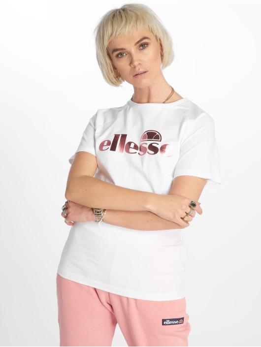 Ellesse T-Shirt Mellusine blanc