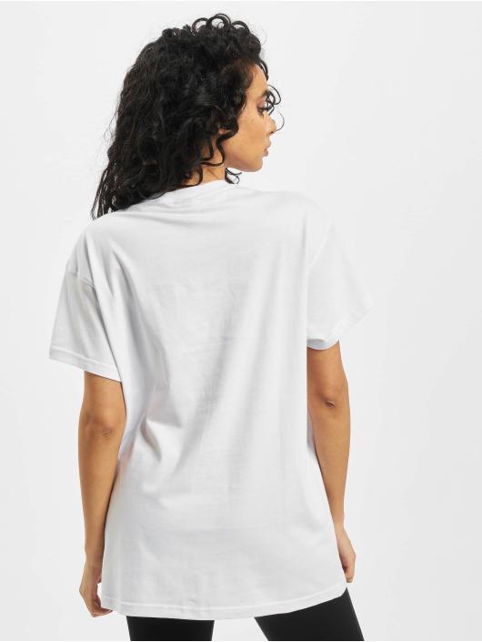 Ellesse T-Shirt Lotus Oversized blanc