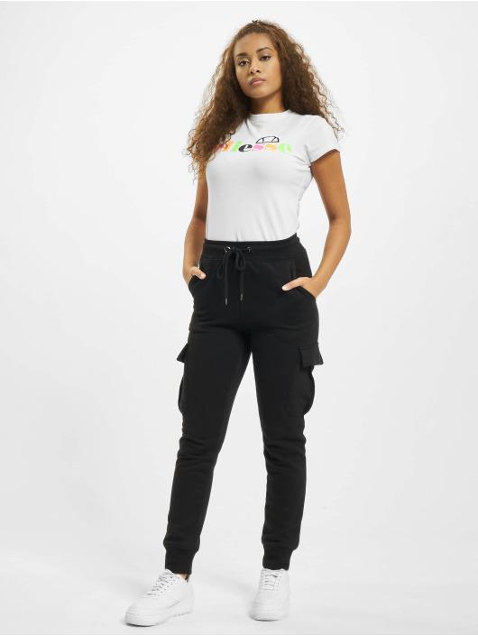 Ellesse T-Shirt Lossini blanc