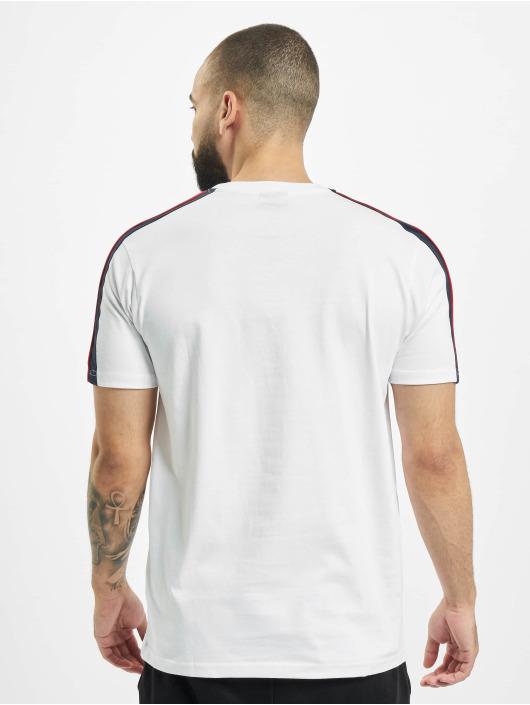 Ellesse T-Shirt Carcano blanc