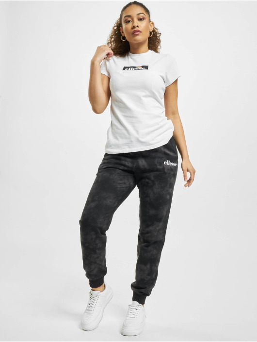 Ellesse T-Shirt Ombra blanc