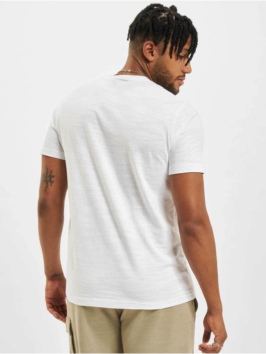 Ellesse T-Shirt Mille blanc