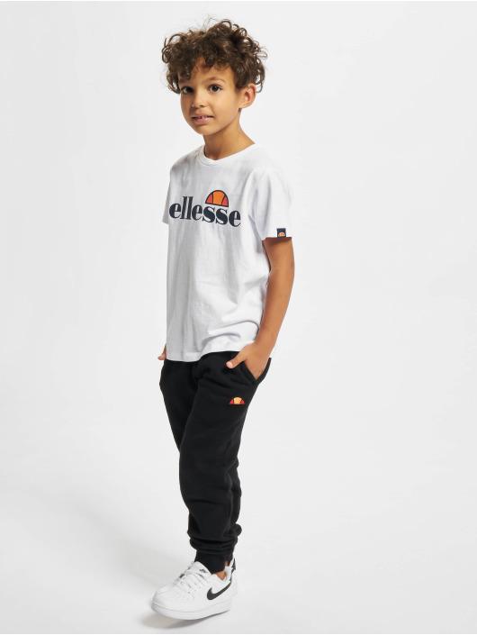 Ellesse T-Shirt Malia blanc