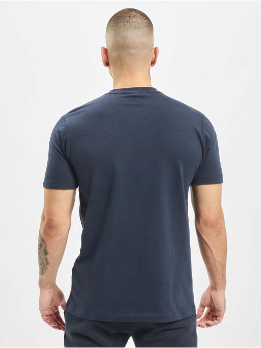 Ellesse T-Shirt Voodoo blau