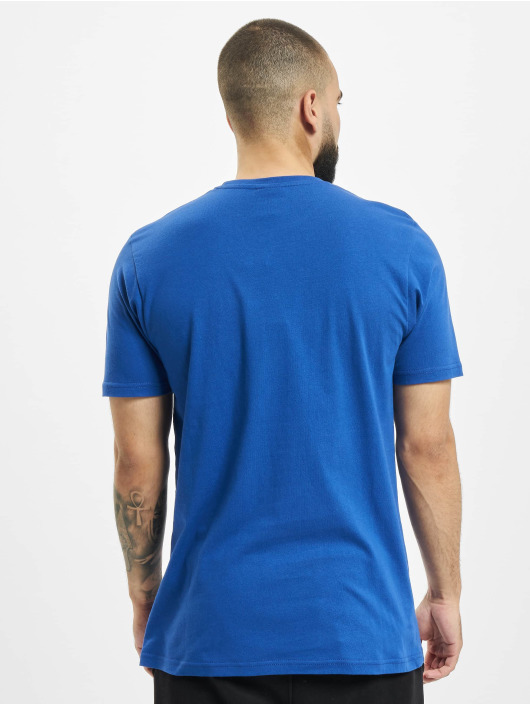 Ellesse T-Shirt Sl Prado blau