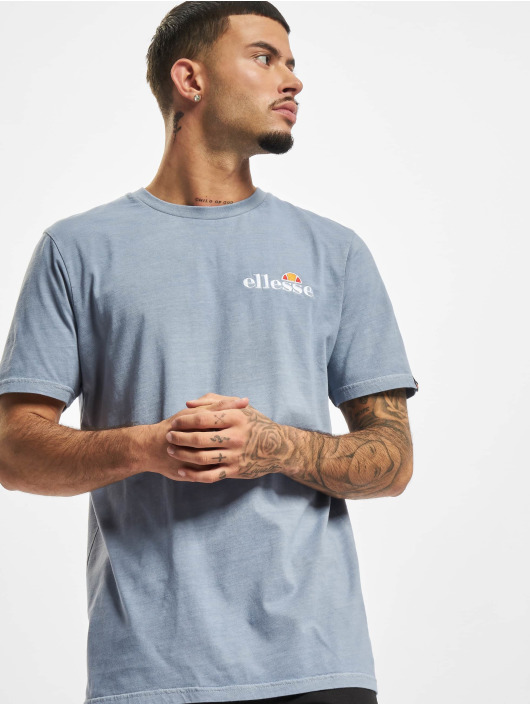 Ellesse T-Shirt Tacomo blau