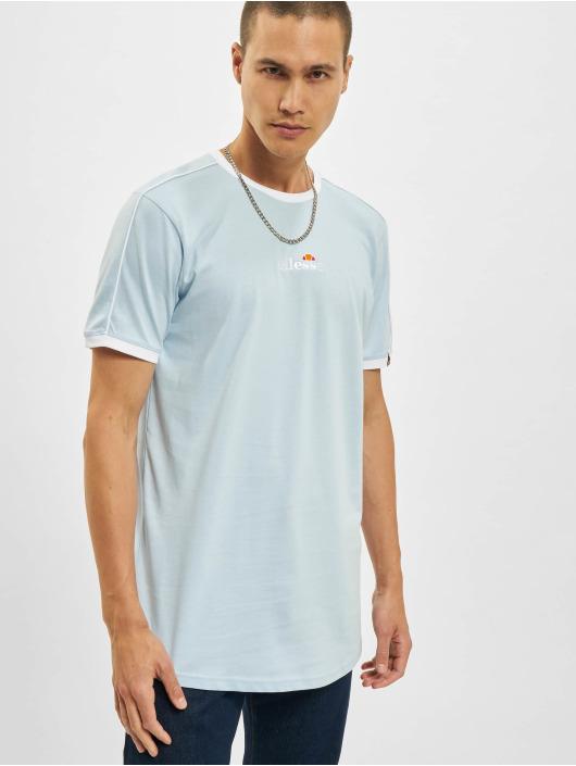 Ellesse t-shirt Riesco blauw