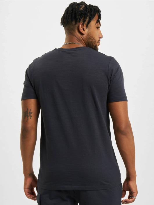 Ellesse t-shirt Mille blauw