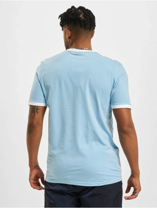 Ellesse t-shirt Ring blauw