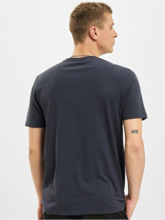 Ellesse T-Shirt Canaletto bleu