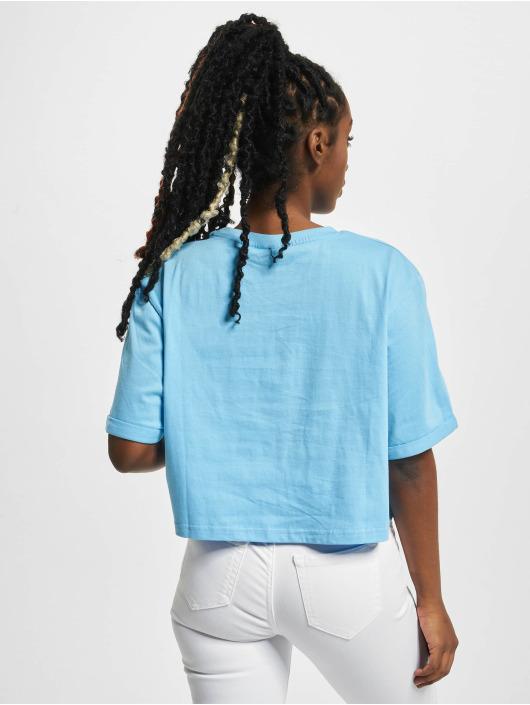 Ellesse T-Shirt Alberta bleu