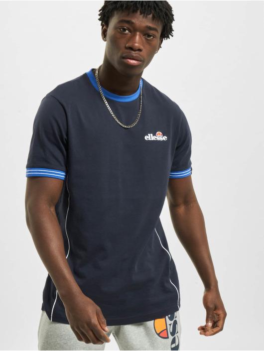 Ellesse T-Shirt Terracotta bleu