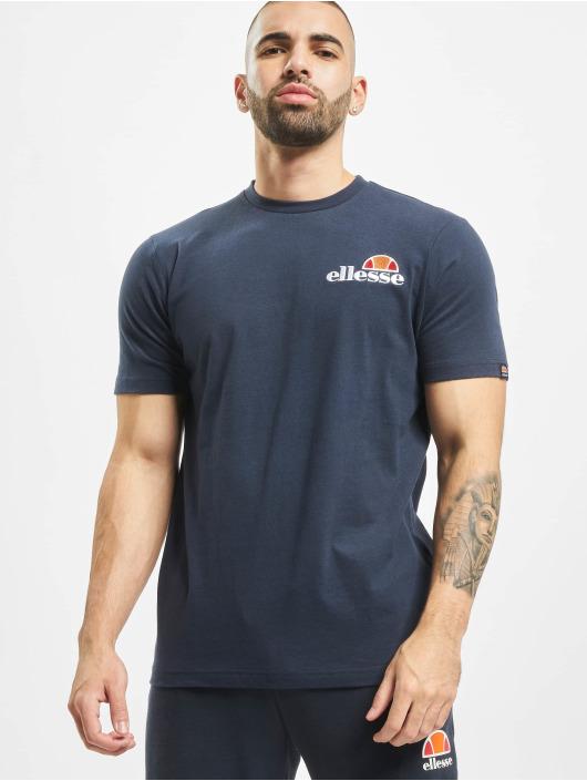 Ellesse T-Shirt Voodoo blue