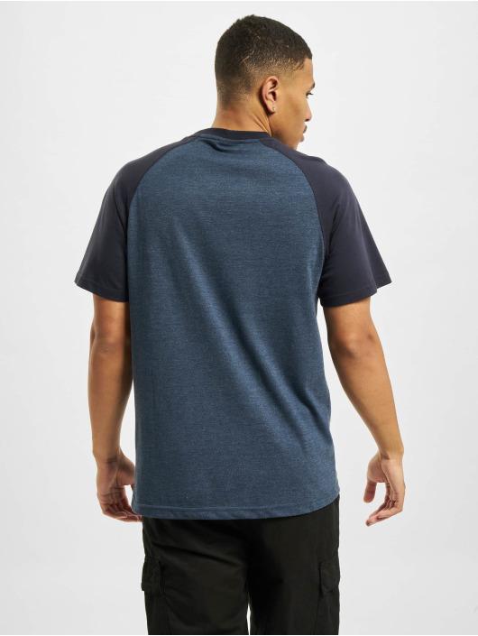 Ellesse T-Shirt Kershaw blue