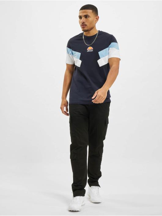 Ellesse T-Shirt Vallone blue