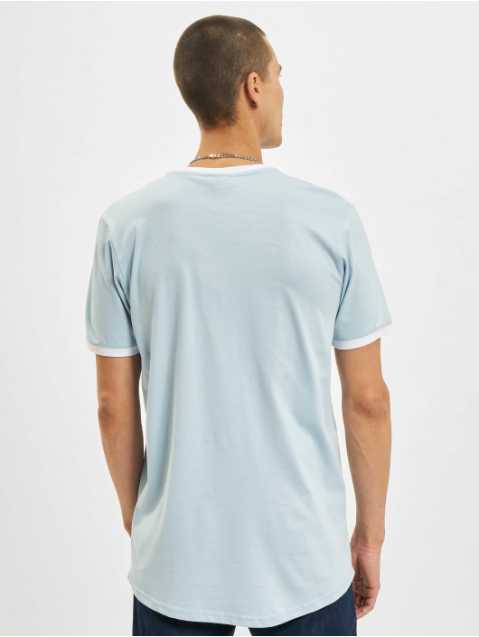 Ellesse T-Shirt Riesco blue