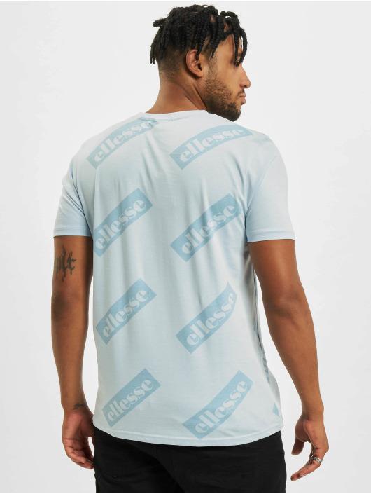 Ellesse T-Shirt Sete blue