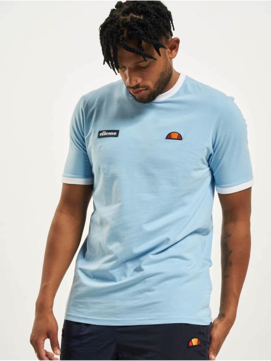 Ellesse T-Shirt Ring blue