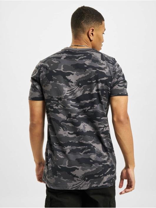Ellesse T-Shirt Alta Via camouflage