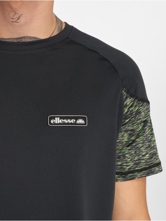 Ellesse T-Shirt Intenso grau