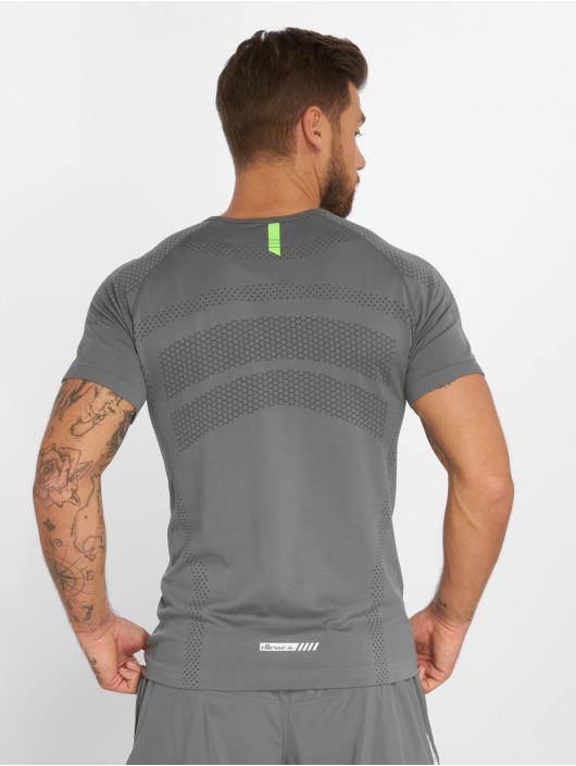 Ellesse T-Shirt Ster grau