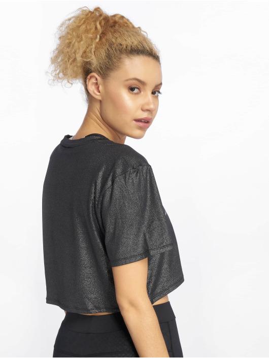 Ellesse T-Shirt Luster grau