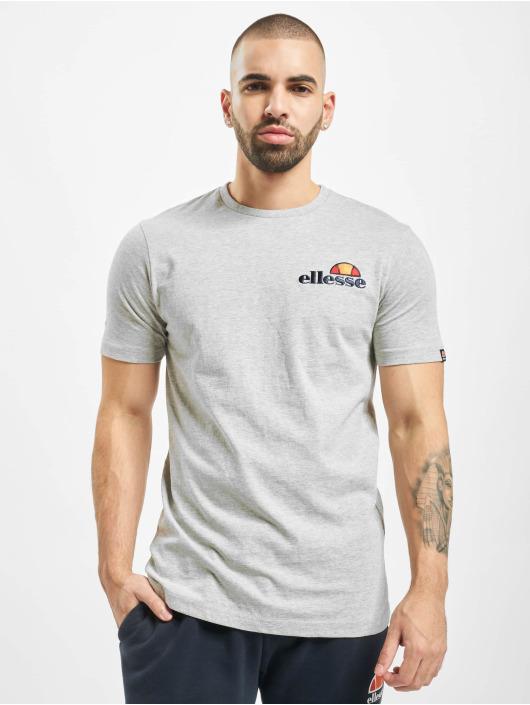 Ellesse T-Shirt Voodoo grau
