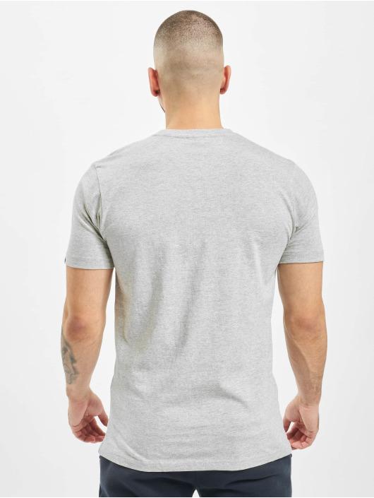 Ellesse T-Shirt Voodoo grey