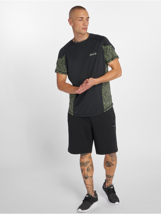 Ellesse T-shirt Intenso grigio