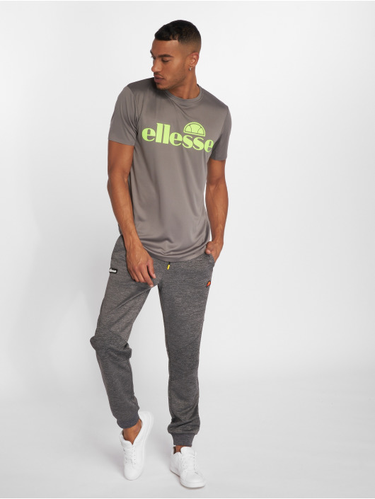 Ellesse T-shirt Nobu grigio