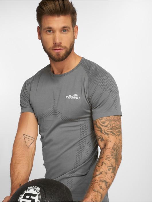 Ellesse T-shirt Ster grigio