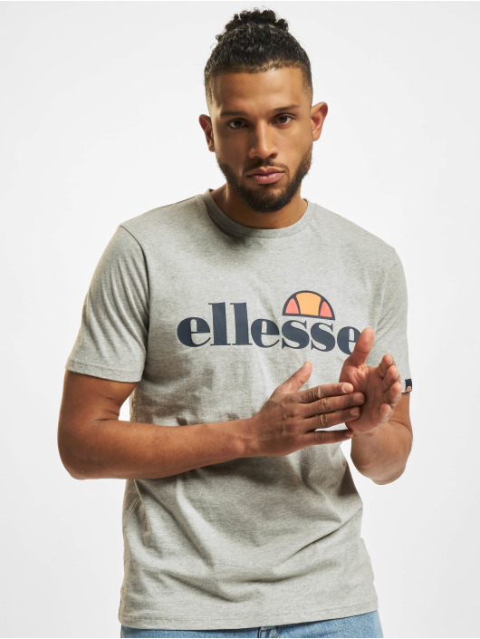 Ellesse t-shirt Prado grijs