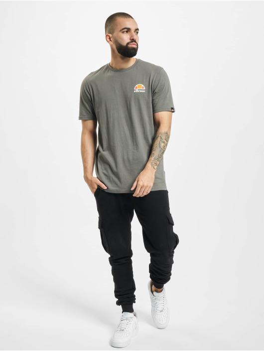Ellesse T-Shirt Canaletto gris