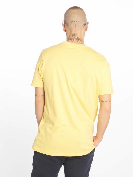 Ellesse T-Shirt Prado jaune