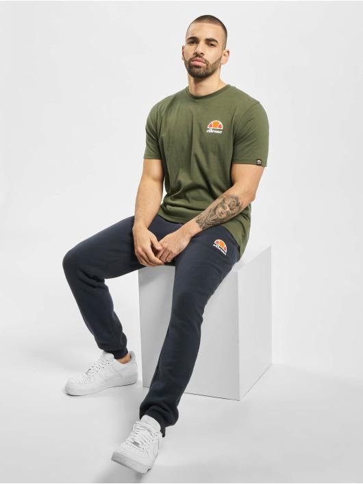 Ellesse T-Shirt Canaletto kaki