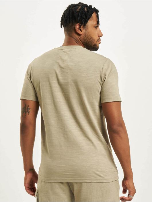 Ellesse T-Shirt Mille kaki