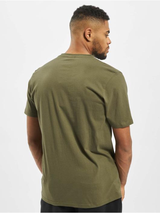 Ellesse T-Shirt Sl Prado khaki
