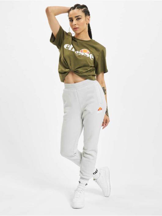 Ellesse T-Shirt Albany khaki