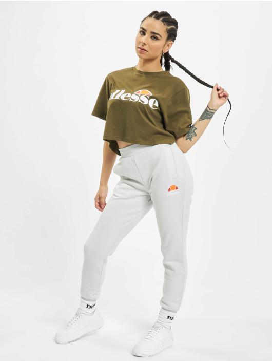 Ellesse T-Shirt Alberta khaki
