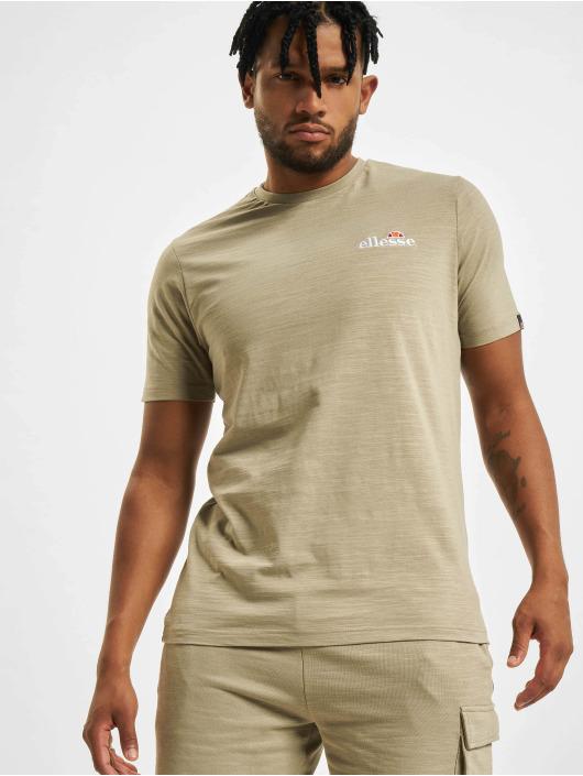 Ellesse T-Shirt Mille khaki