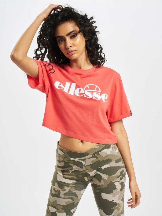 Ellesse T-Shirt Matamata magenta