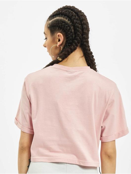 Ellesse T-Shirt Alberta magenta