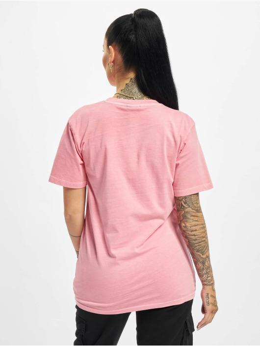 Ellesse T-Shirt Annatto magenta