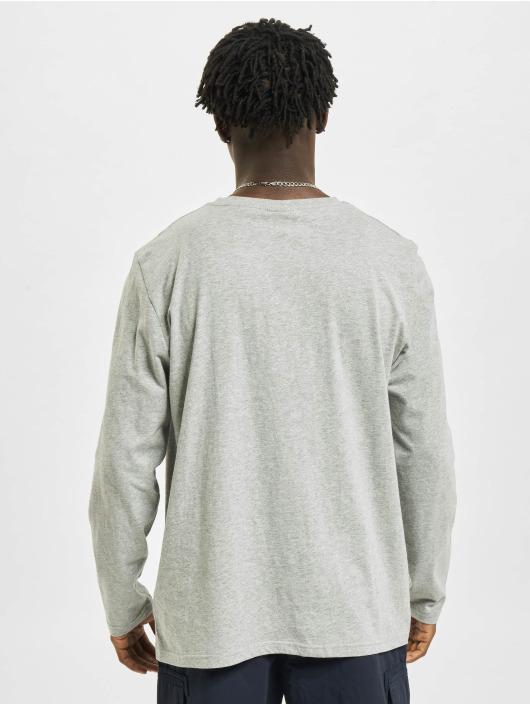 Ellesse T-Shirt manches longues Sl Grazie gris