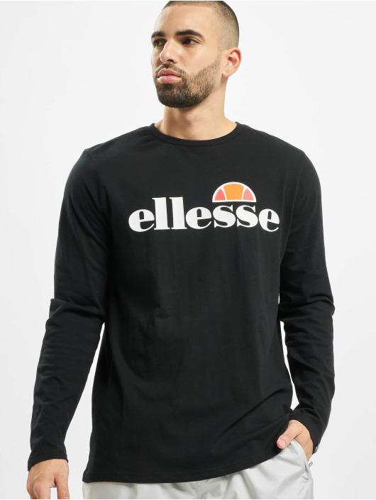 Ellesse T-Shirt manches longues Sl Grazie noir