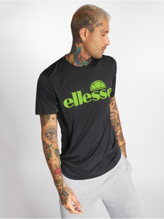 Ellesse T-shirt Nobu nero