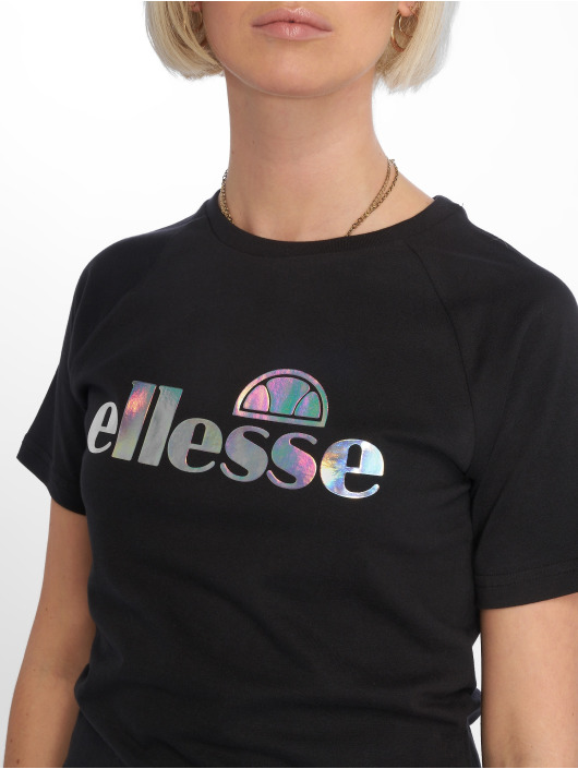 Ellesse T-Shirt Mellusine noir