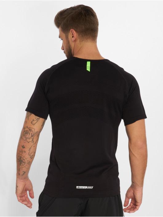 Ellesse T-Shirt Ster noir
