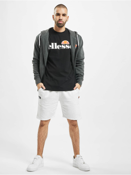 Ellesse T-Shirt SL Prado noir